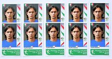 Panini WM 2006 - 10 x Updatesticker Filippo Inzaghi Italien