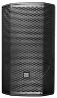"JBL PRX815W 15"" 1500w Powered Speaker Active Monitor in Wood Cabinet w/ Wi-Fi"