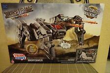 DC Justice League Talking Heroes Knight Crawler Vehicle