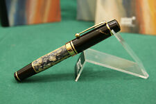 Montblanc Alexandre Dumas (son) Fountain Pen WRONG SIGNATURE