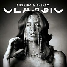 BUSHIDO VS. SHINDY - CLA$$IC  CD NEU