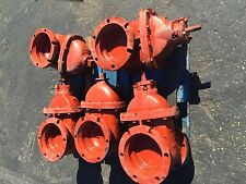 KENNEDY C509 Resilient Wedge Gate Valves C509 8