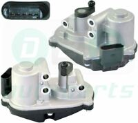 INTAKE MANIFOLD AIR FLAP ACTUATOR MOTOR FOR AUDI A4 A5 A6 2.7 3.0 TDI 059129086G