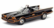 Batman 1966 Classic TV Series Batmobile 1 32 Model Jada Toys