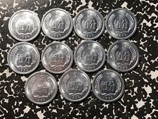 1983 China 5 Fen (11 Available) High Grade! Beautiful! (1 Coin Only)