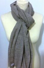 100% CASHMERE LADIES STOLES FROM Kashmir NEW