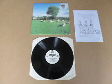 The KLF Chill Out LP RARE UK 1990 1ST original pressage jamslp 5 The Orb