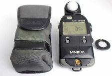 [Mint] Minolta Flash Meter V from Japan #250