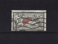 timbre France  Merson  10f  vert et rouge      num: 207   oblitéré