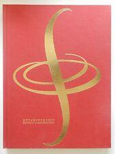 Opernball Wiener Metamorphosen Buch