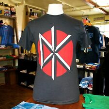 Dead Kennedys Punk Rock Distressed Logo Men's T-shirt