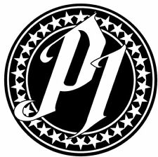 (1)AJ Styles Phenominal 1 Vinyl Car Laptop Wall Decal Sticker WWE P1 One