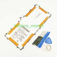 9000mAh New Battery SP3496A8H for Samsung Google Nexus 10 GT-P8110 HA32ARB Tab