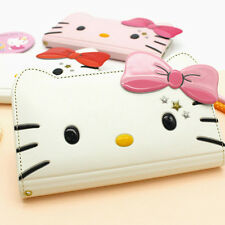 Genuine Hello Kitty Star Face Flip Case iPhone 8 Case iPhone 8 Plus Case 3 Color