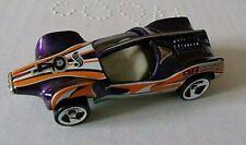 HOTWHEELS - SPEED MACHINE - 1998 4TH  QTR BONUS CAR - MAIL IN PROMO ONLY - MIB