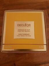 Decleor Night Essence 3 x 7ml