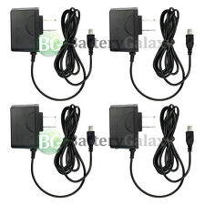 4 HOT! NEW Wall Charger for Motorola RAZR RAZOR v3 v3c v3i v3m v3r v3t w315 w385