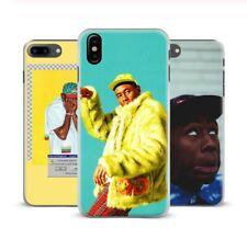 Tyler The Creator rapper Phone Case iPhone XR XS Max X 8 7 6 Plus 5 Samsung