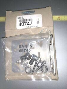 Banner Engineering SMB46L2 Stainless Steel Sensor Mounting Bracket