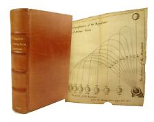 1684 A Mathematical Manual, Tables of Logarithmes by Phillippes. Provenance.