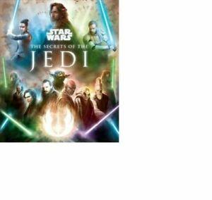 Secrets of the Jedi, School And Library by Sumerak, Marc, #59472 U
