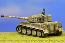 "Unimax Forces of Valor  1:72  diecast - 85004 - 2°GM Panzer 6° ""Tiger"""
