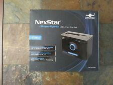 "Vantec NexStar 2.5""/3.5"" SATA to SuperSpeed USB 3.0 Hard Drive Dock"