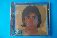 "PAUL MC CARTNEY "" MC CARTNEY II"" 2 BONUS TRACKS CD  SEALED"