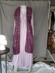 Medieval Renaissance Dress Queen Princess Noble Robe Dress Adult Women's Gown