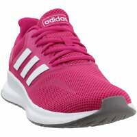 adidas Runfalcon Womens Running Sneakers Shoes    - Pink