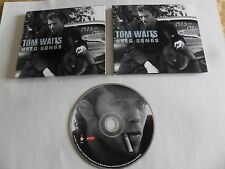 Tom Waits - Used Songs 1973-1980 (CD 2001) GERMANY Pressing