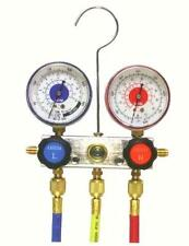 Service Manifold Gauge Set - for Air cond R410a