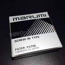 marumi MC+4 72mm Close-Up Lens Filter for Digital Film Camera Original New