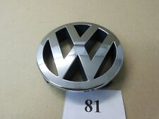 """VW"" Emblem Frontgrill VW SHARAN (7M8;7M9,7M6) 7M3853601 original VW"