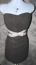 Debenhams Viscose Patternless Sleeveless Dresses for Women