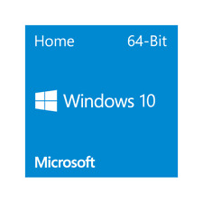Microsoft Windows 10 Home - Operating Systems (original Equipment Manufacturer (