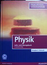 ISBN:9783868940237,DouglasC. Giancoli Physik Lehrbuch, 3. aktualisierte Ausgabe