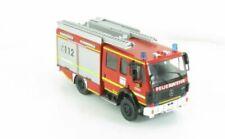1/43 Ixo MB 1224 Ziegler LF 16 / 12 Pompiers Feuerwehr 109