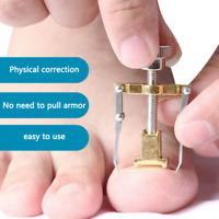 Eingewachsene Zehennägel Korrektur Nagelkorrekturspange Nagelspange Fußnägel