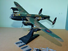 CORGI AVIATION ARCHIVE 1:72 AVRO LANCASTER - 44 SQN RAF AA32603 unboxed damaged