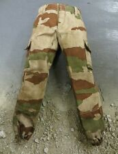 Soldier Story French Special Forces 1/6 Scale Weathered Desert Camo Combat Pants