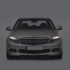4 ampoules à LED Blanc veilleuses / feux de Position  Mercedes classe C w204