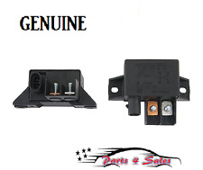 Mercedes E320 E550 E63 Genuine Auxiliary Battery Relay High Current NEW