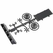 Axial AX80103 Rear Light Bezel/Radiator Set: 1/10 Yeti & EXO