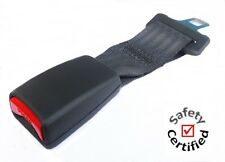 Seat Belt Extender / Extension for 2005 - 2014 Chrysler 300 C (Middle Rear)
