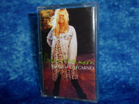 The Best Of KIM CARNES Gypsy Honeymoon RARE AUDIO CASSETTE TAPE ALBUM 1993