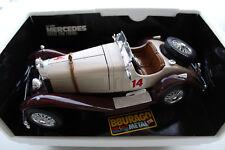 Bburago Modellauto 3009 MERCEDES BENZ SSK 1928