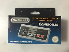 Genuine Nintendo Mini NES Controller SEALED - Australian Stock