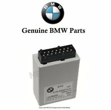 NEW BMW E60 E61 E63 E64 530i 545i M5 M6 Genuine Control Unit  Micro Power Module