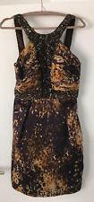 THEIA  cocktail dress -  silk - NWOT - sz 8